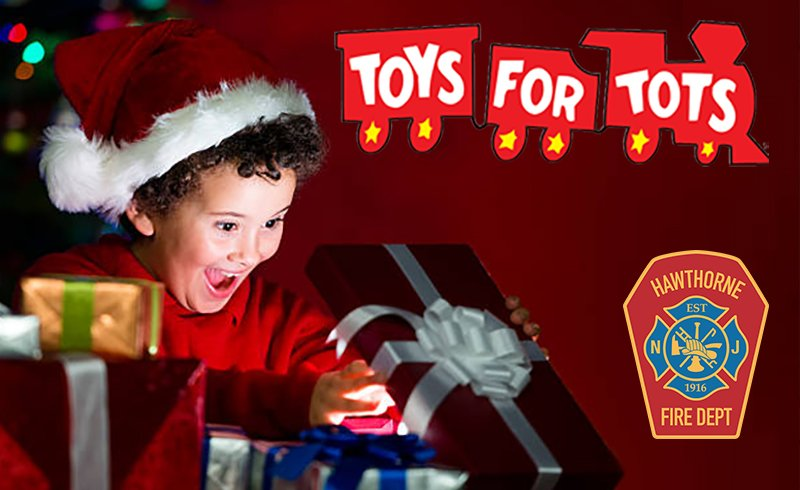 One toy will make a difference!
